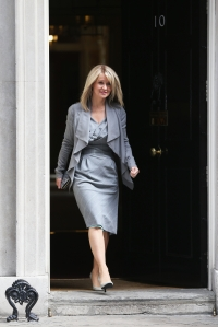 Esther McVey at No.10
